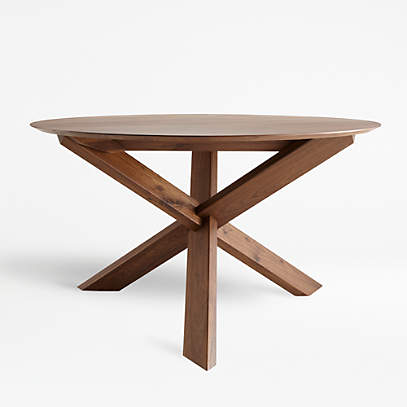 Apex 51 Round Dining Table Reviews, Round Pub Table Canada