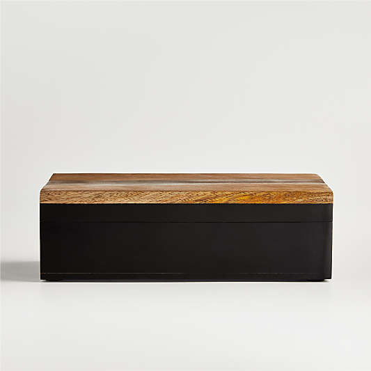 Bibi Resin Catchall Box