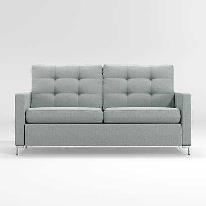 Bowen Queen Tufted Sleeper Sofa, Queen Sofa Bed Fitted Sheets