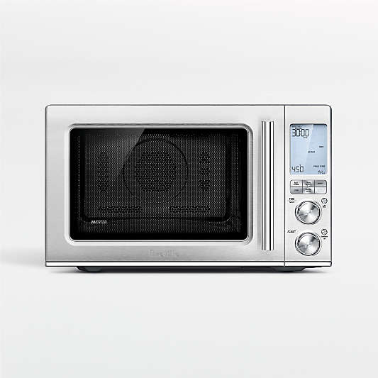 Breville the Combi Wave ™ 3-in-1 Microwave, Air Fryer and Convection Oven