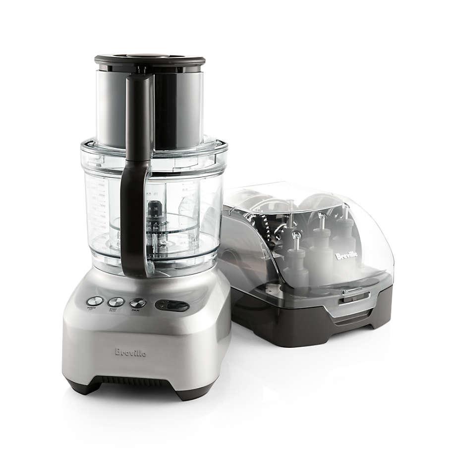 Breville BFP800XL Sous Chef 16 Pro Food Processor