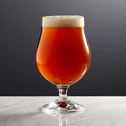 Bruges Beer Glass