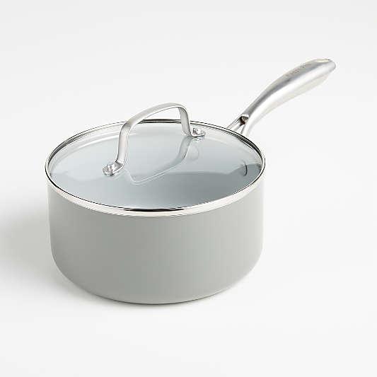 C&B Essentials 2-Quart Saucepan by GreenPan ™