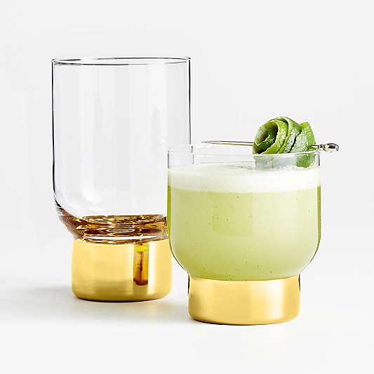 Calder Cocktail Glasses
