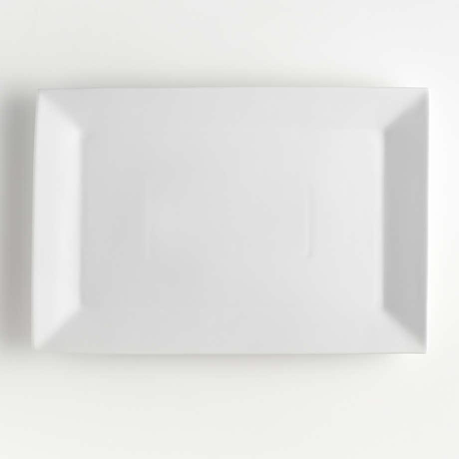 "Cambridge Rectangle 18.25""x12.5"" Platter (Open Larger View)"