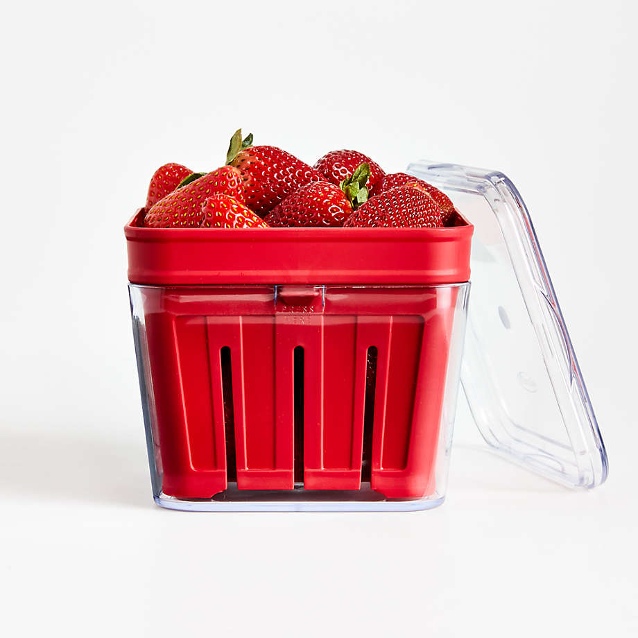 berry basket | Essentials for the Spring Season | Eat. Drink. Work. Play.