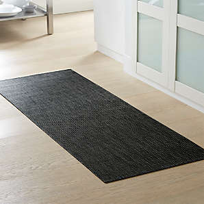Chilewich Placemats Floor Mats Runners Crate And Barrel