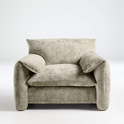 Costes Oversized Armchair Reviews, Living Room Oversized Chairs