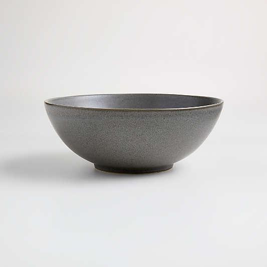 "Craft 8"" Charcoal Bowl"