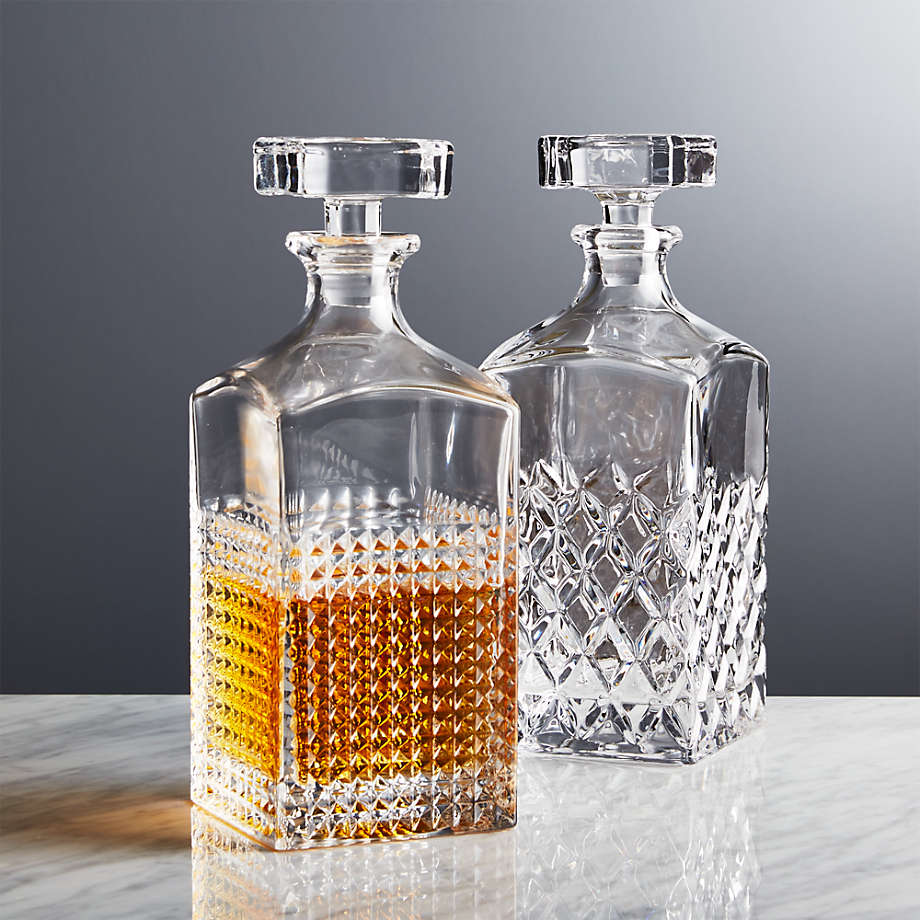 Brixton Decanter (Open Larger View)