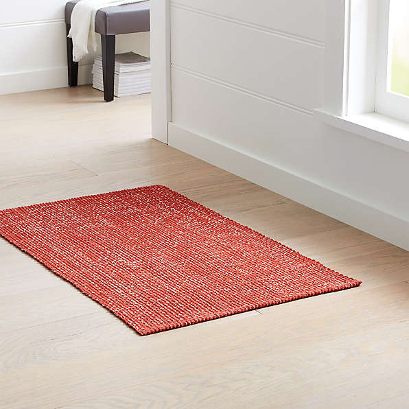 Kitchen Rugs Entryway Crate And Barrel