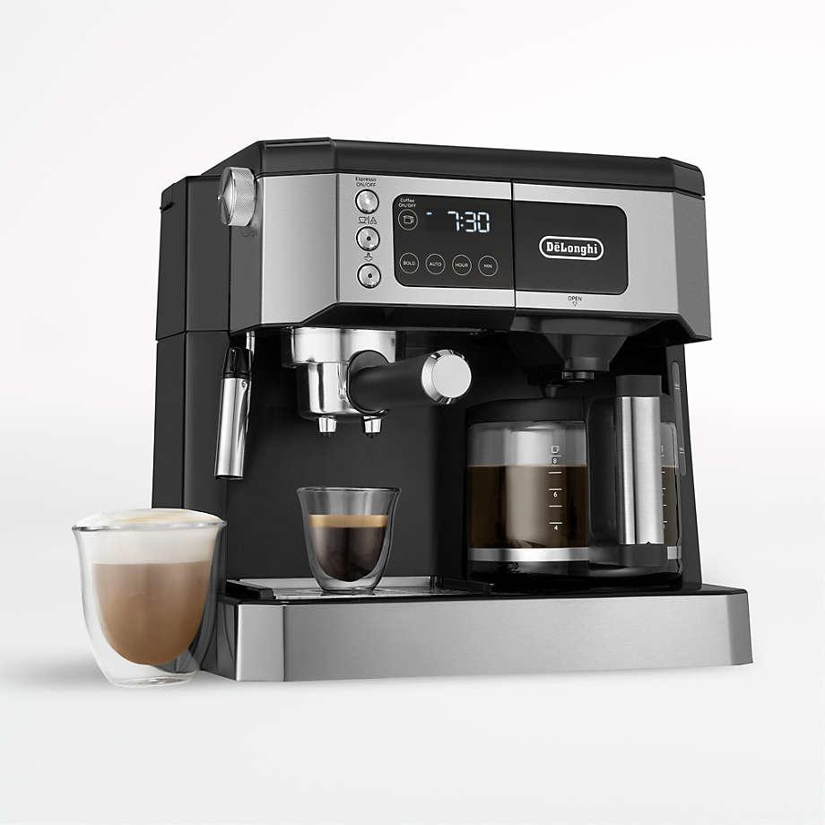 De'Longhi ® Digital Combi Espresso Machine (Open Larger View)