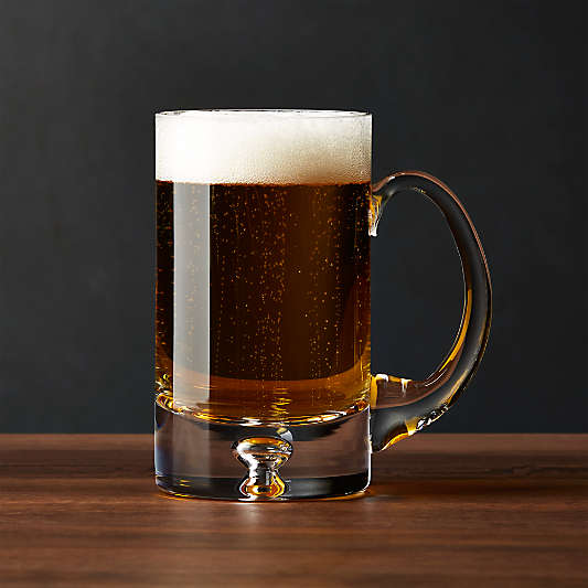 Direction Beer Mug