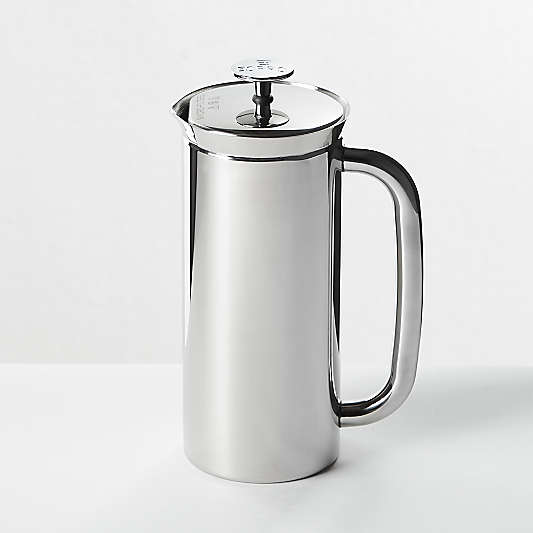 ESPRO P7 18-Oz. Polished Stainless Steel French Press