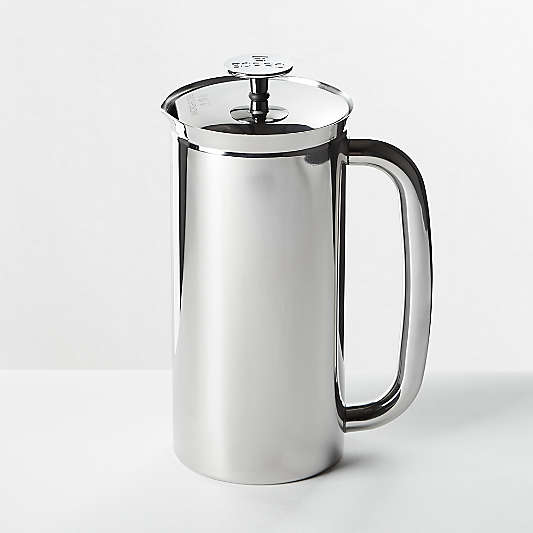 ESPRO P7 32-Oz. Polished Stainless Steel French Press