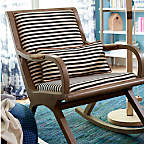 View Bakersfield Rocking Chair - image 3 of 10