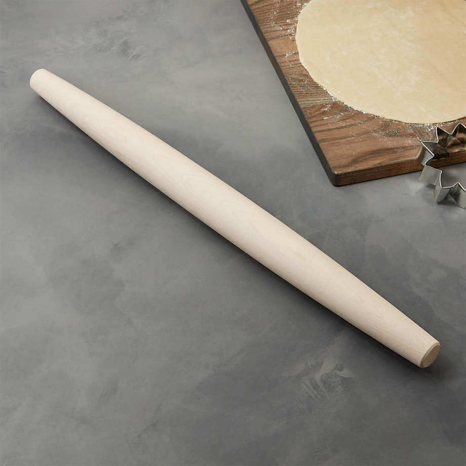 J.K. Adams Co. French Rolling Pin (Open Larger View)