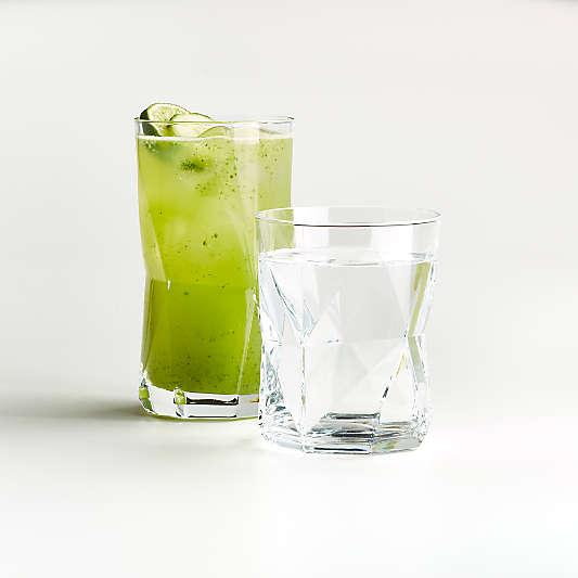 Gem Drink Glasses