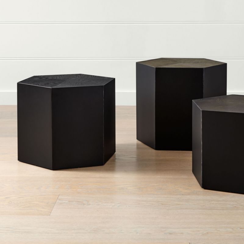 Exceptional Geo Tables