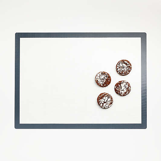 Grey Counter Mat