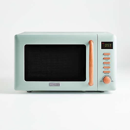 Haden Silt Green Dorchester Microwave