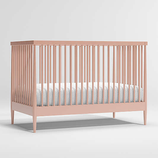 Hampshire Blush Crib