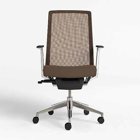 Haworth® Very® Mesh Back Desk Chair