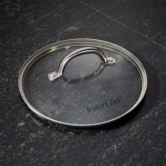 Instant Pot 6-Qt. Glass Lid