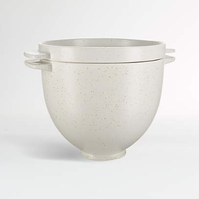Kitchenaid Bread Bowl With Baking Lid Reviews Crate And Barrel