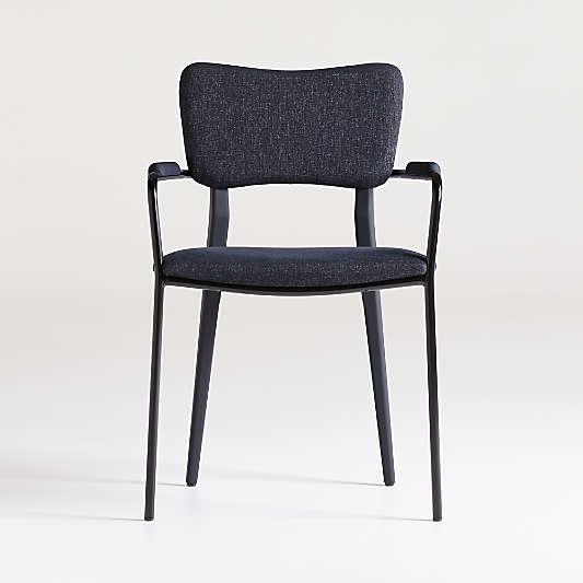 Klee Black Dining Chair