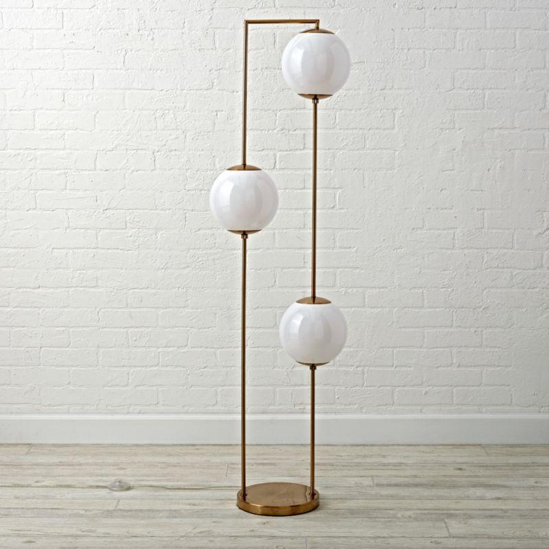 Cosmos Playroom Floor Lamp Reviews