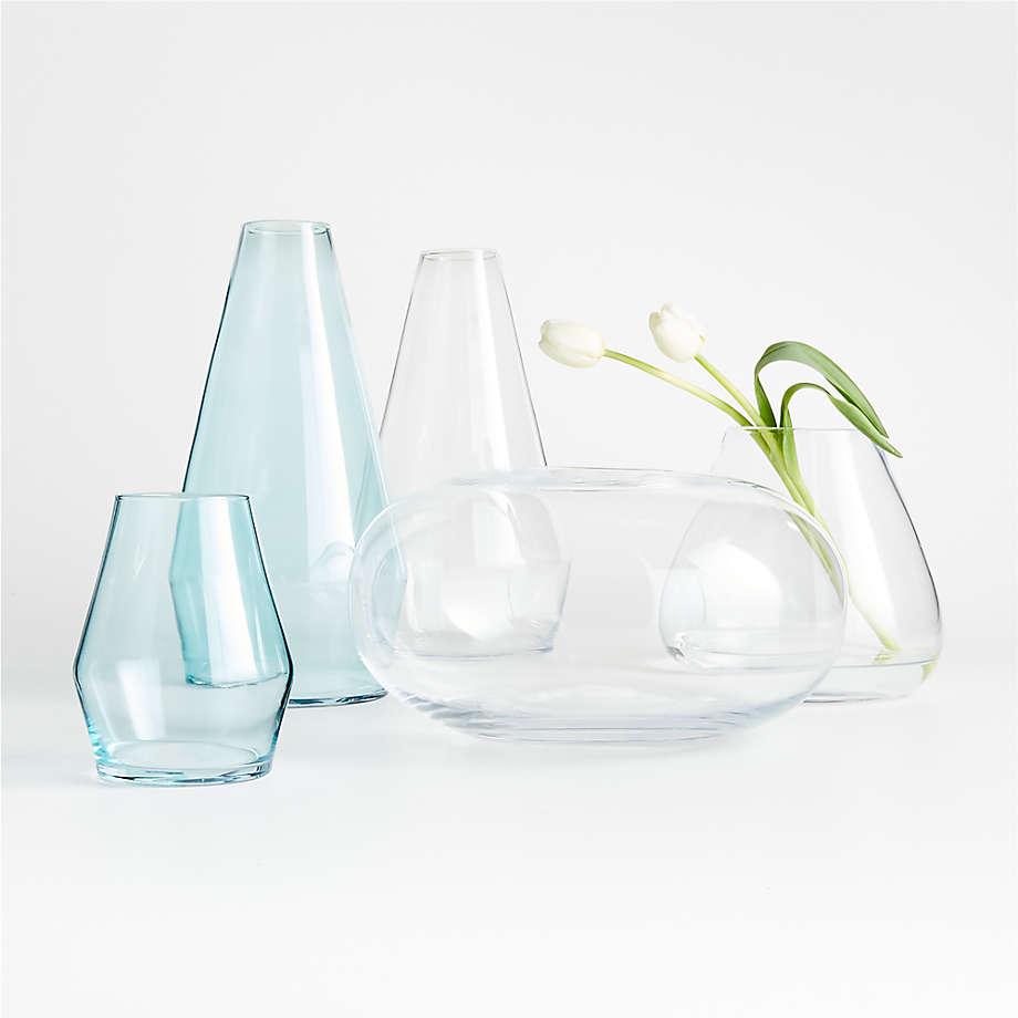 Crate&Barrel vases