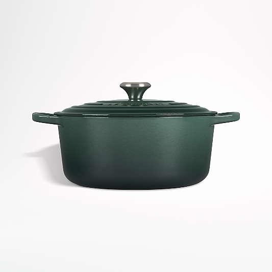Le Creuset ® Signature Artichaut 7.25-Qt. Round Dutch Oven