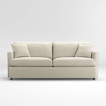 Lounge 83 Sofa Reviews Crate And, Crate And Barrel Lounge Sofa Reviews