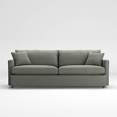 Lounge 93 Sofa Reviews Crate And, Crate And Barrel Lounge Sofa Reviews