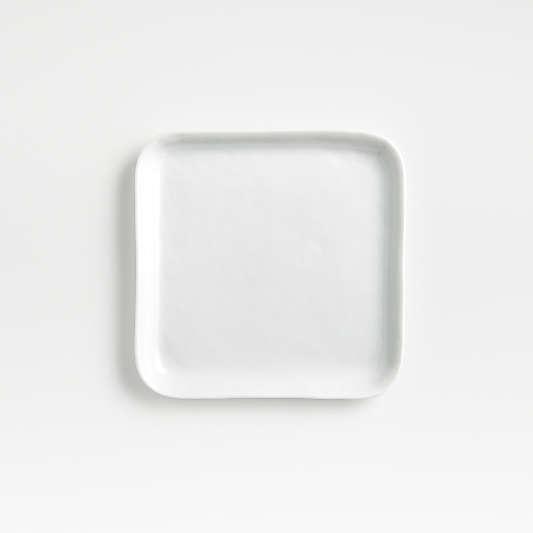 Mercer Square Appetizer Plate