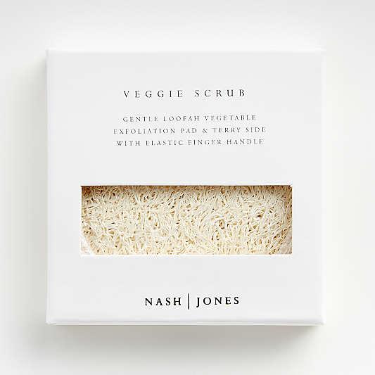 Nash + Jones Loofah Sponge