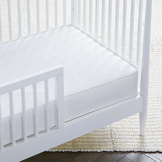 Naturepedic Organic Cotton Classic Baby Crib Mattress