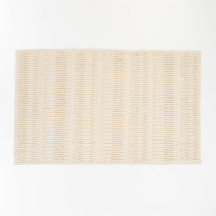 Pantherette 8'x10' Rug (Open Larger View)