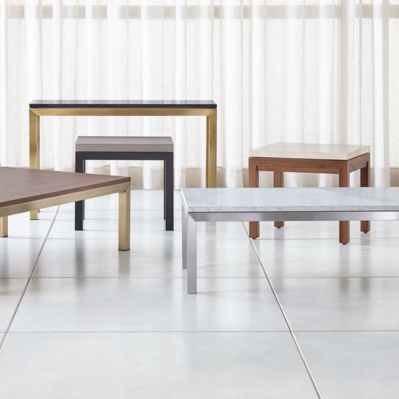 Parson Accent Tables