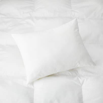 down alternative pillow insert 12 x16