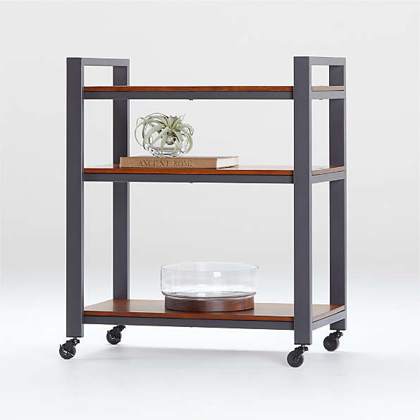 Shop Stylish Kitchen Islands Carts Crate And Barrel