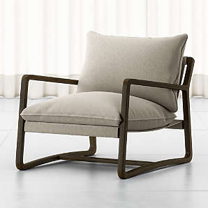 Living Room Chairs Accent Swivel, Leather Living Room Chair