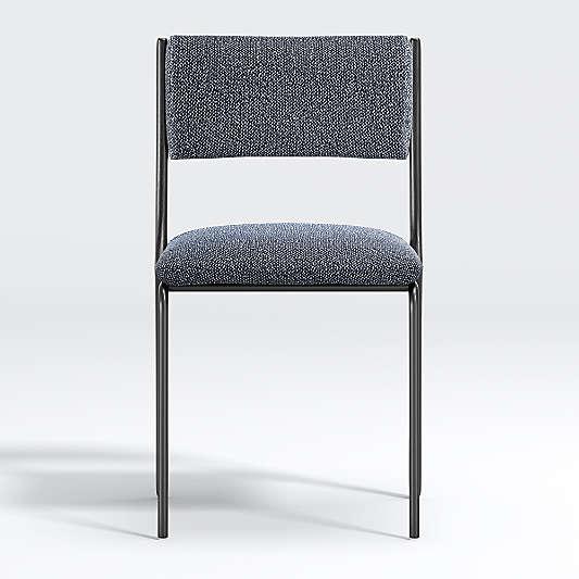 Raaf Navy Dining Chair