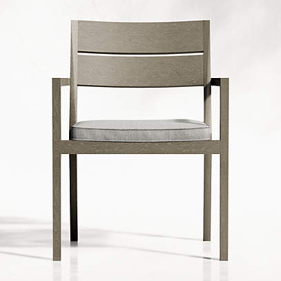 Regatta Grey Wash Outdoor Patio Dining, How To Clean White Outdoor Chairs