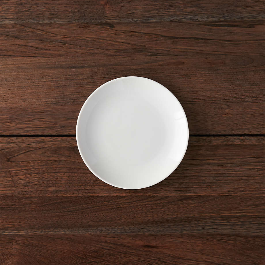 """6.5"""" Appetizer Plate (Open Larger View)"""