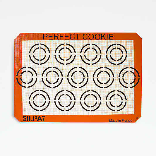 Silpat ™ Perfect Cookie Mat