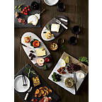 """View 6.5"""" Appetizer Plate - image 2 of 5"""