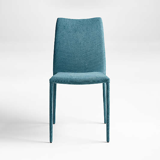 Sonnet Teal Dining Chair