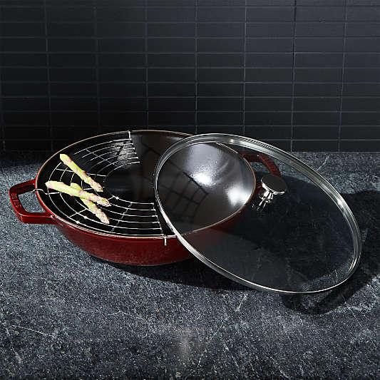 Staub ? Grenadine Perfect Pan